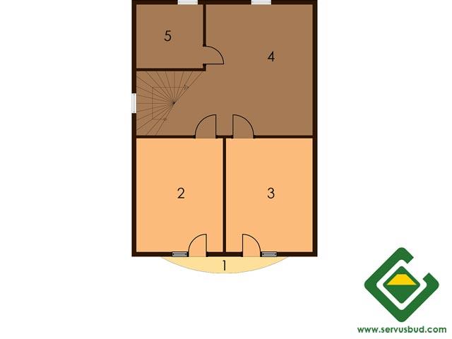 изображение второй_этаж Проект «Янина»